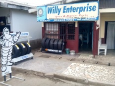 Willy Enterprise, Buea - Wasamundi.com